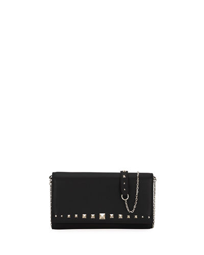 Love Stud Wallet On A Chain