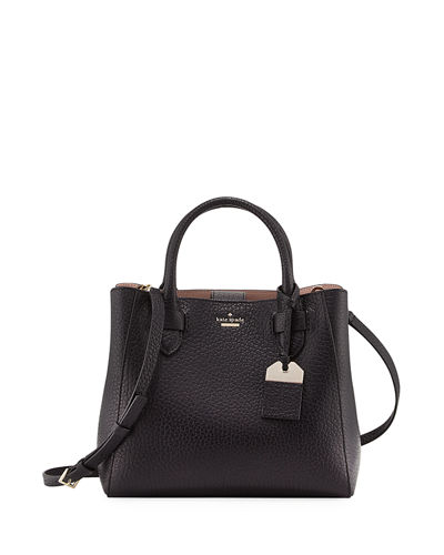 carter street devlin small tote bag
