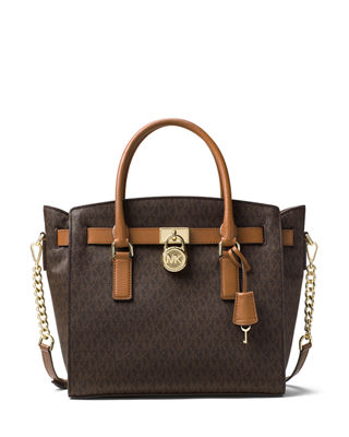 Leather Satchel Bag : Mini & Slouchy Satchel Bag at Neiman Marcus