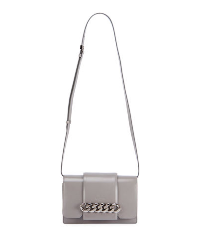 Infinity Chain Shoulder Bag