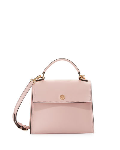Parker Top Handle Crossbody Bag