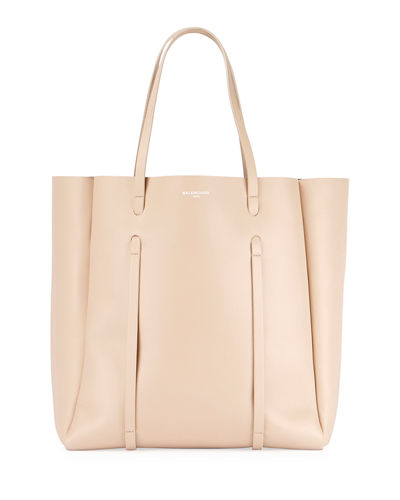 Everyday Tote Small Leather Bag