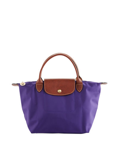 Le Pliage Small Nylon Handbag