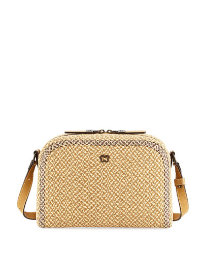 Eric Javits Courbe Squishee® Zip Crossbody Bag