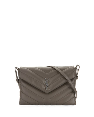 Crossbody Bags: Leather & Small at Neiman Marcus