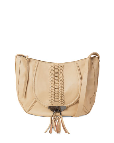 Sedona Braided Shoulder Bag