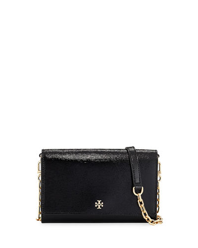Robinson Patent Chain Wallet