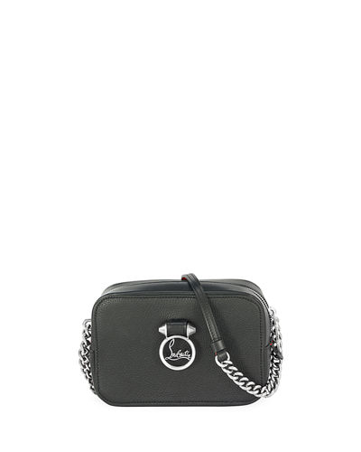 Ruby Lou Mini Calf Crossbody Bag