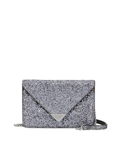 Molly Embellished Envelope Crossbody Bag
