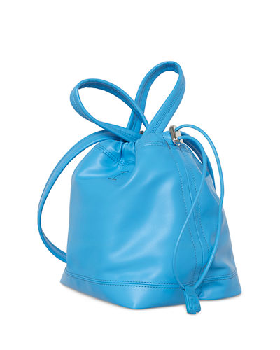 Pouch Cloud Medium Bucket Bag
