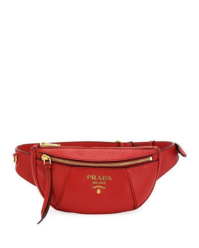 Vitello Daino Belt Bag