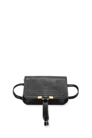 Chloe Marcie Small Leather Belt Bag