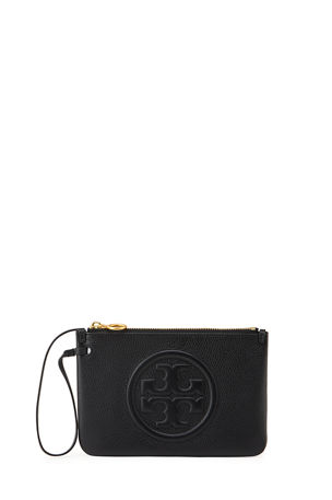 Tory Burch Perry Bombe Wristlet Bag