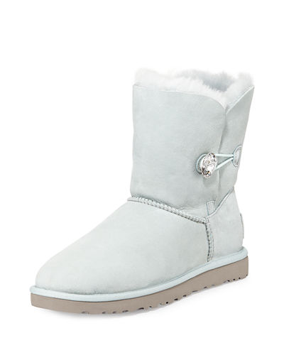 UGGBailey Bling Button Boot