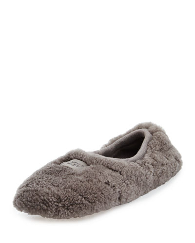 UGG Birche Sheepskin Slipper
