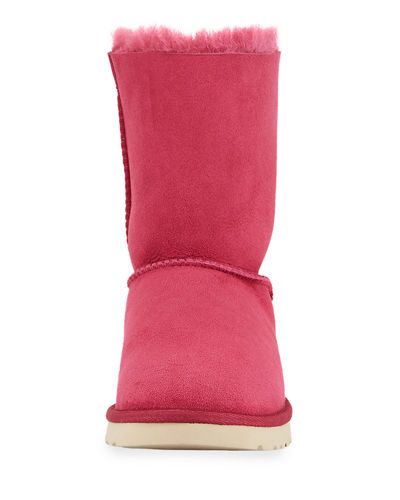 Meilani Short Bow Boot