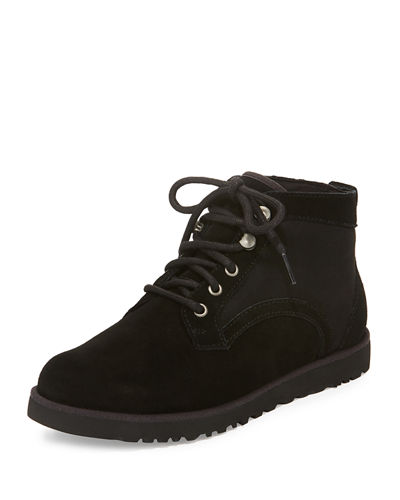 UGG Bethany Slim Shearling Hiker Boot