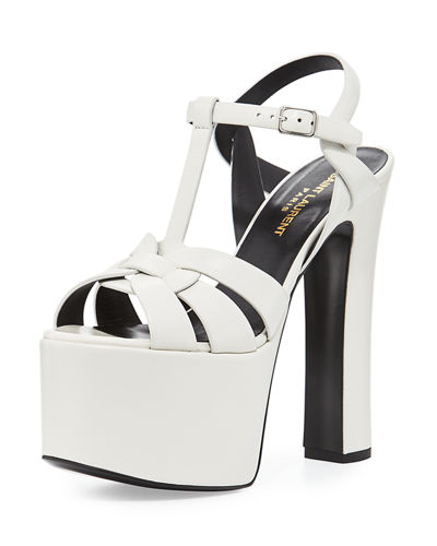 Betty Tribute Mega-Platform Sandal