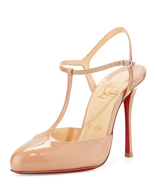 Quick Look. Christian Louboutin