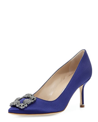 manolo blahnik on sale