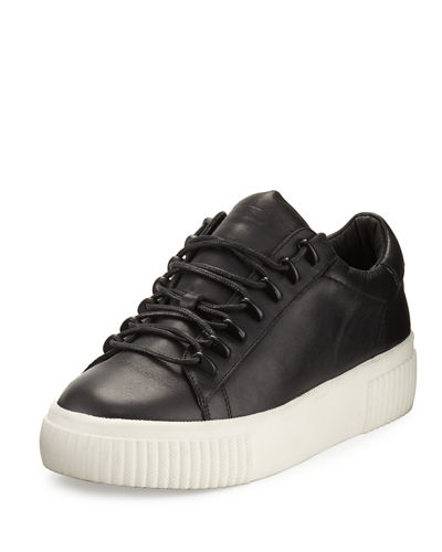 Reese Leather Low-Top Sneaker