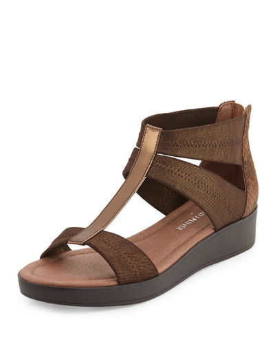 Voni Strappy Comfort Casual Sandal