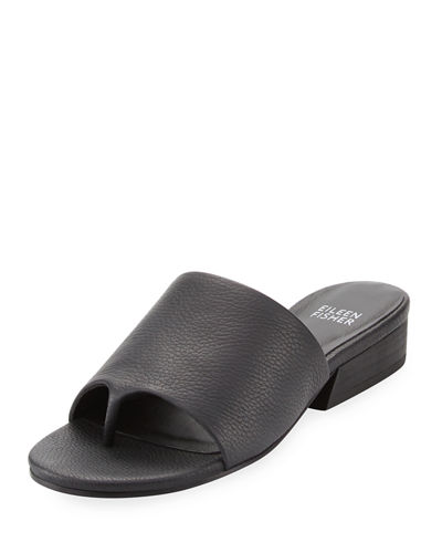 Beal Wide-Band Slide Sandal