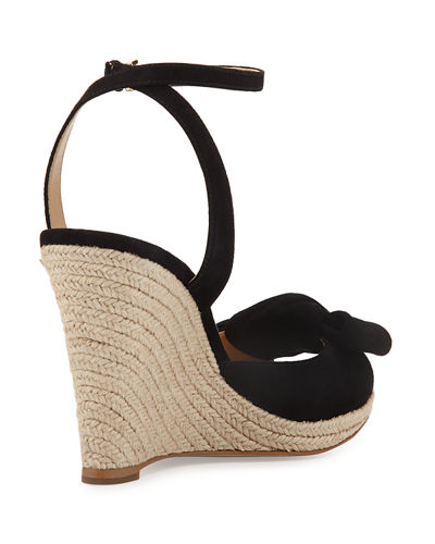 Willa Wedge Espadrille Sandal