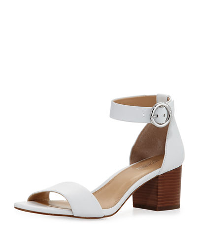 Lena Leather City Sandal