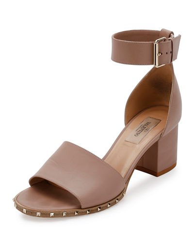 Soul Rockstud 65mm City Sandal