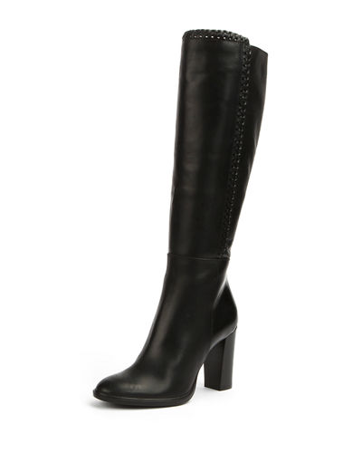 Isabella Tall Thread Boot