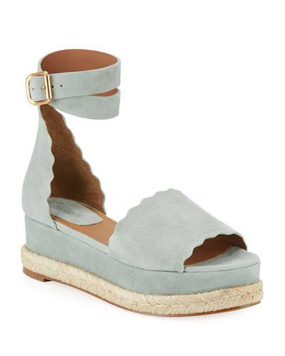 Women S Espadrille Wedges Flats Amp More At Neiman Marcus