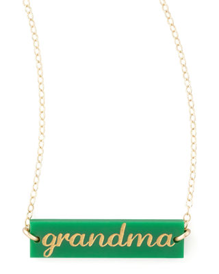 Moon & Lola Somerville Necklace NiFtSPA