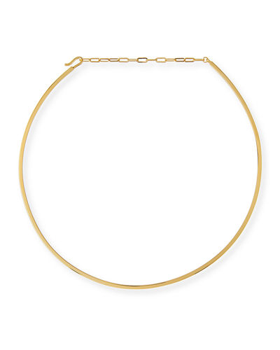 Jennifer Zeuner Kerry Choker Necklace