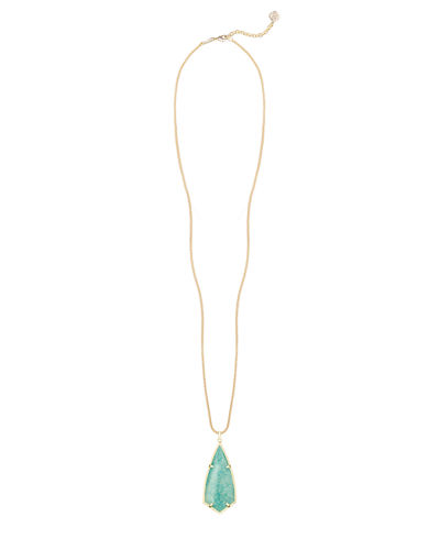 Kendra Scott Carole Long Pendant Necklace