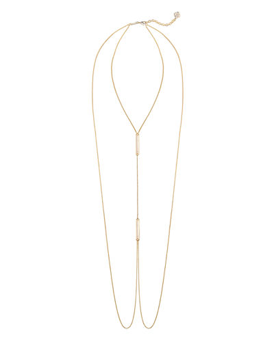 James Looped Bodychain