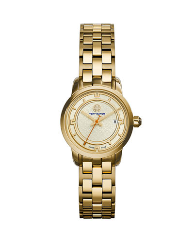 28mm Tory Golden Bracelet Strap Watch