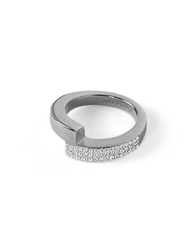 Vita FedeMare Pavé Crystal Wrap Ring