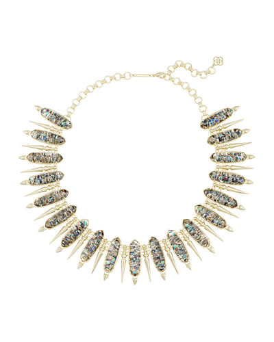 Gwendolyn Statement Necklace