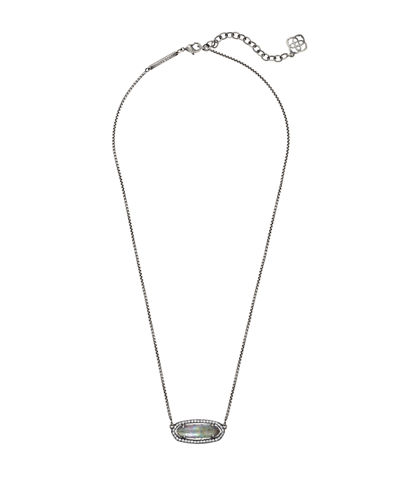Kendra Scott Annika East-West Pendant Necklace