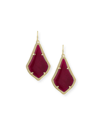 Alex Statement Earrings