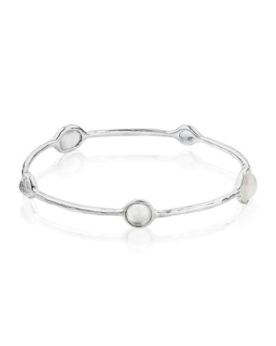 925 Rock Candy Wonderland Bangle