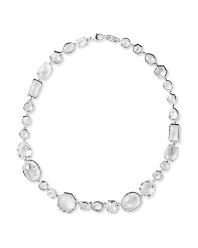 Ippolita Rock Candy® Short All Stone Necklace