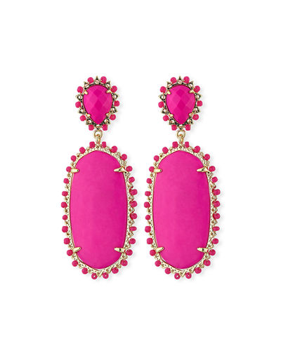 Parsons Statement Earrings