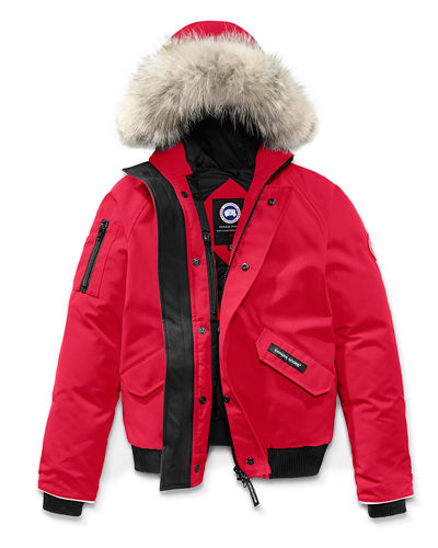 canada goose youth xl
