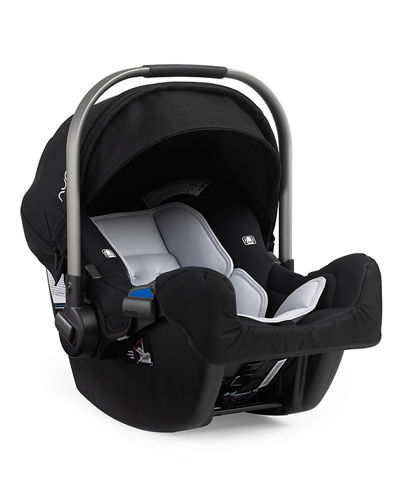 Nuna PIPA Car Seat & Base