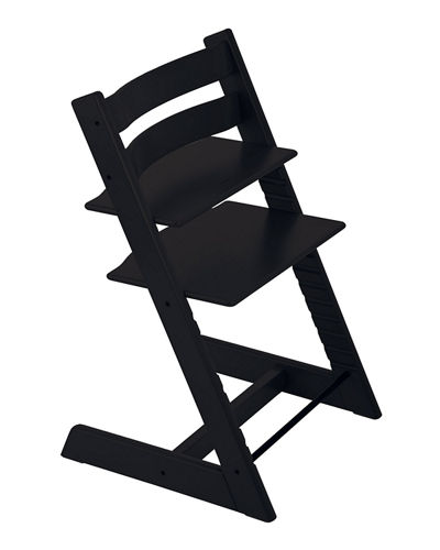 stokke tripp trapp classic chair. Black Bedroom Furniture Sets. Home Design Ideas