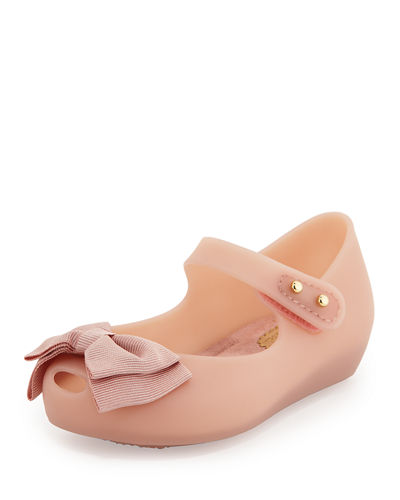 Melissa Shoes Ultragirl Sweet Mary Jane Flat