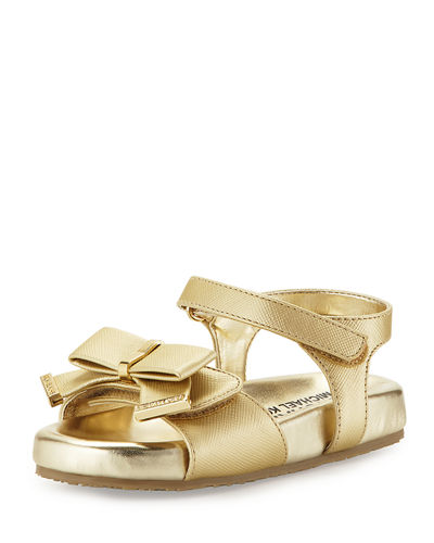 Marsha Faux-Leather Sandal, Toddler