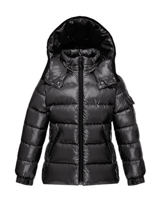Quilted Down Jacket | Neiman Marcus